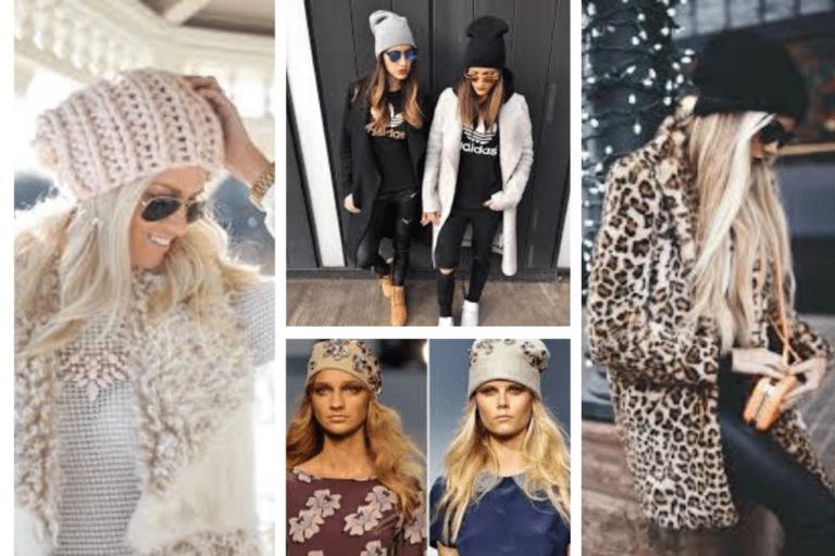 Jak wybrac czapke na zime
